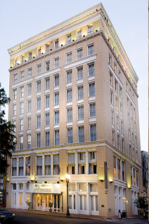 St Christopher Hotel New Orleans Lobby Tripadvisor The Historic Best Western